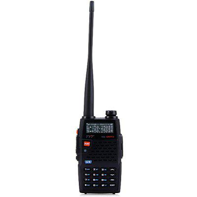 TYT TH  -  UVF9 VHF / UHF Dual Band Programmable Walkie Talkie Two - way Radio FM Transceiver Handheld Interphone