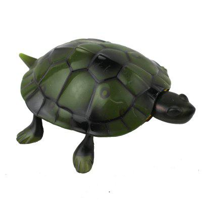 Funny InFrared RC Brazil Turtle Animal Model Toy Best Present for Children