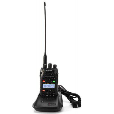 Wouxun KG UVD1P Professional Two - way Radio Interphone  -  7.4V 1400mAh Battery