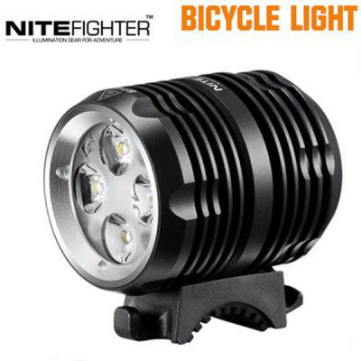 Nitefighter BT40S Cree XP - G2 1600lm Neutral White LED Bicycle Light Bike HeadlampBike Lights<br>Nitefighter BT40S Cree XP - G2 1600lm Neutral White LED Bicycle Light Bike Headlamp<br><br>Package Contents: 1 x Nitefighter BT40S Cree XP-G2 LED Bike Light<br>Package Dimension: 12.00 x 10.00 x 5.00 cm / 4.72 x 3.94 x 1.97 inches<br>Placement: Handlebar<br>Product Dimension: 5.00 x 4.20 x 4.20 cm / 1.97 x 1.65 x 1.65 inches<br>Product weight: 0.1050 kg<br>Suitable for: Mountain Bicycle, Road Bike<br>Type: Front Light