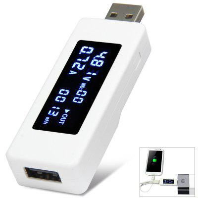 KCX - 045 LCD Current Voltage Tester
