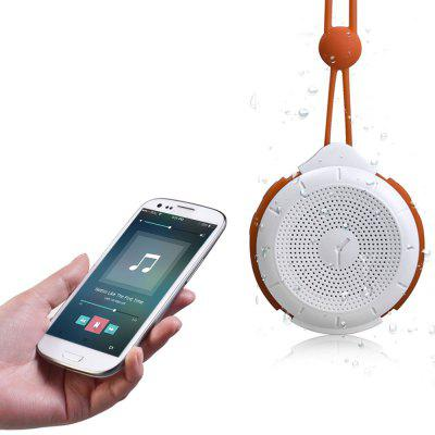 MOCREO MOSOUND Wireless Bluetooth Mini Portable Speaker