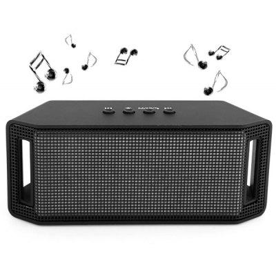 ML  -  28U Portable Wireless Bluetooth Speaker Hands-free Calls Intelligent Voice Reminder