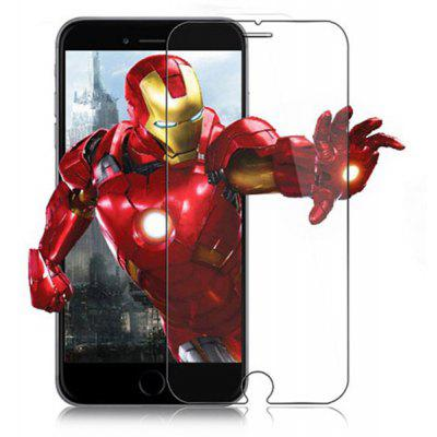 0.26mm 9H Duritate Practic Tempered Glass Screen Protector pentru iPhone 6 - 4.7 inch