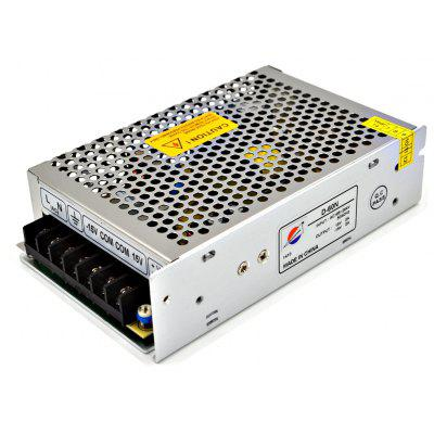 D - 60N 15V / 2A to  - 15V / 2A Switch Power Supply Driver for LED Light and Surveillance Security Camera ( AC 185  -  264V )