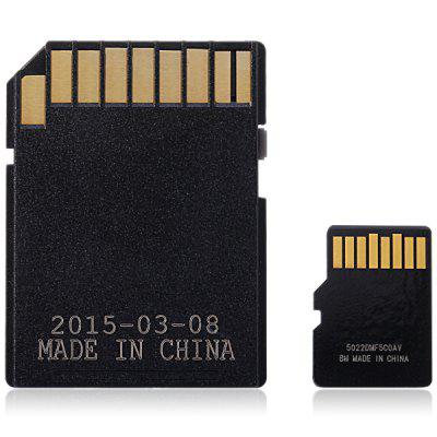 SanDisk Ultra microSDHC UHS - I 32GB High Speed 80MB/s Class 10 SD Memory Card + Adapter sandisk sdhc 32gb high speed 10mb s class 4 sd memory card