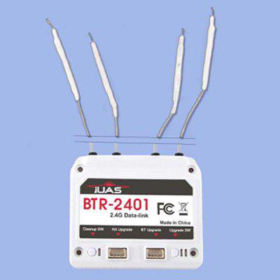 QR X350 Helicopter BTR  -  2401 Receiver Spare Parts for DIY Accessories