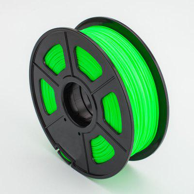 Sunlu 3D Printer Filament ABS 1.75mm Supplies Makerbot  -  400m3D Printer Supplies<br>Sunlu 3D Printer Filament ABS 1.75mm Supplies Makerbot  -  400m<br><br>Brand: Sunlu, Sunlu<br>Color: Skin,Silver,Gold,Purple,Green,Blue,Red,Pink,White,Black, Skin,Silver,Gold,Purple,Green,Blue,Red,Pink,White,Black<br>Function: Printing stuff in higher strength, Suitable for most FDM printers,  Printing stuff in higher strength, Suitable for most FDM printers<br>Material: ABS, ABS<br>Package Contents: 1 x Sunlu ABS 3D Printer Filament 1.75mm, 1 x Sunlu ABS 3D Printer Filament 1.75mm<br>Package size: 21.90 x 21.90 x 8.30 cm / 8.62 x 8.62 x 3.27 inches, 21.90 x 21.90 x 8.30 cm / 8.62 x 8.62 x 3.27 inches<br>Package weight: 1.3500 kg, 1.3500 kg<br>Product size: 20.00 x 20.00 x 6.40 cm / 7.87 x 7.87 x 2.52 inches, 20.00 x 20.00 x 6.40 cm / 7.87 x 7.87 x 2.52 inches<br>Product weight: 1.1850 kg, 1.1850 kg<br>Special features: Harmless to human beings,  Nice integrated performance, Eco-friend,  Nice integrated performance, Eco-friend,  Harmless to human beings