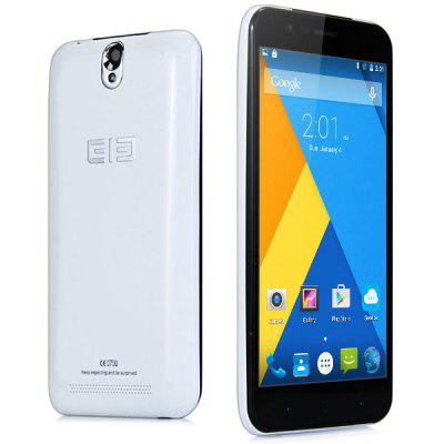 Elephone P4000 MTK6735 64bit Android 5.1 4G LTE Smartphone