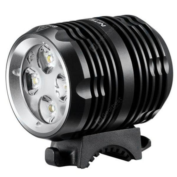Nitefighter BT40S Cree XP-G2 Neutral White LED Bicycle Light