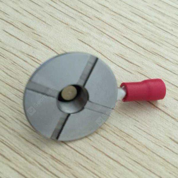 Spring - loaded Center Pin 22mm Diameter 510 Connector Spring ...