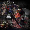 Somic G909 7.1 Virtual Sound USB Gaming Headset with Mic Voice Control Vibrating Function - BLACK