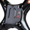 Syma X5SC New Version Syma X5SC  -  1 Falcon HD Camera 4 Channel 2.4G RC Quadcopter 6 Axis 3D Flip Fly UFO - BLACK