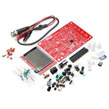 DIY DSO138 Digital Oscilloscope Electronic Learning Kit