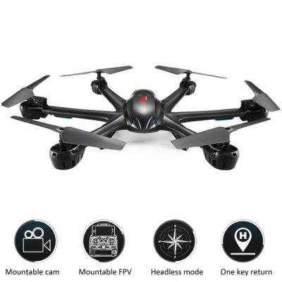 MJX R/C X600 X-SERIES 2.4GHz, 4Ch, 6 Axis Gyro, RC Hexacopter with Headless mode, without camera (RTF)