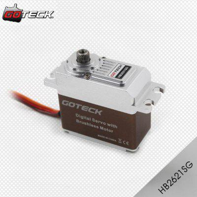 Gotech HB2621SG High End Car Servo Digital Style
