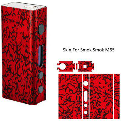 Fashion Skin for Smok M65 Full Body Vinyl Sticker