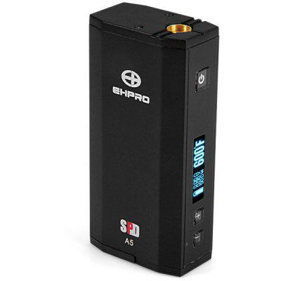 Original Ehpro SPD A5 Temperature Control 50W Variable Wattage Mini Box Mod VW Mod