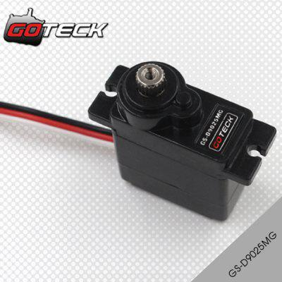 Goteck GSD9025MG Micro Servo Digital Style do helikoptera RC Akcesoria DIY
