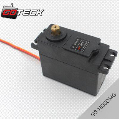 Goteck GS1830DMG STD Servo Digital Style for RC Aircraft Helicopter DIY Accessories