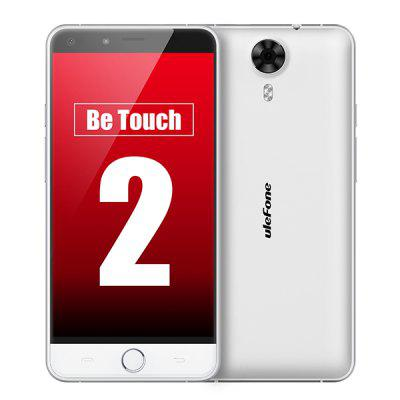 Ulefone be touch 2 Android 5.1 5.5 inch 2.5D Arc Screen 4G Phablet Front Fingerprint Scaner 3GB RAM 16GB ROM