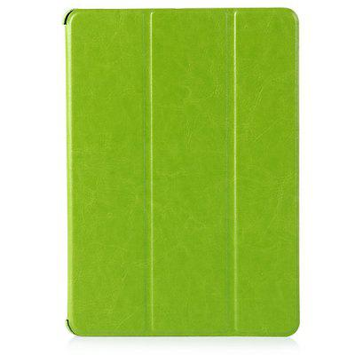Foldable Stand Design PU and PC Material Cover Case for iPad Air