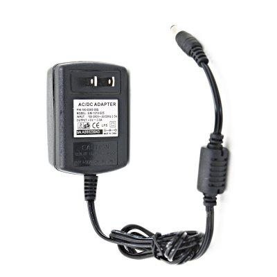 GM-1018-S05 Professional 15W 5V3A AC / DC Power Adapter Charger for LED Light Bulb and Surveillance Security Camera ( 100 - 240V )