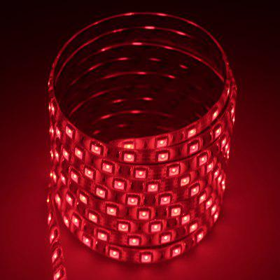 SENCART 300 x SMD - 5050 LED Waterproof Red Light LED Home Party Strip Light