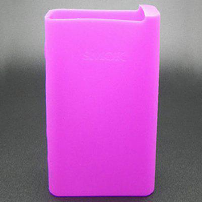 Silicone Protective Case Shook - proof Battery Cover for Smok Xpro M80 Box Mod