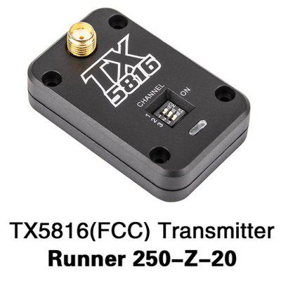 Spare Runner 250 - Z - 20 FCC TX5816 Launcher for Walkera Runner 250 RC Quadcopter