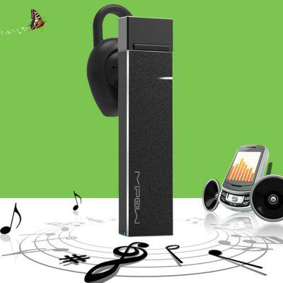 MIPOW BTV700 Mini Bluetooth In - ear Earphone USB Interface Design Headset with Mic