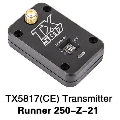 Spare Runner 250 - Z - 21 CE TX5817 Launcher for Walkera Runner 250 RC Quadcopter