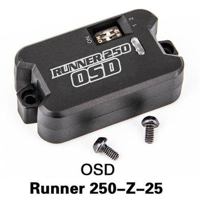 Spare Runner 250 - Z - 25 OSD for Walkera Runner 250 RC Quadcopter