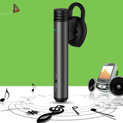 MIPOW BTV500 Mini Bluetooth In - ear Earphone 2.5mm Jack Design Stereo Headset with Mic