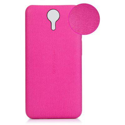 Original Ulefone Be Touch 2 Novelty Silicone and Cloth Back Case Cover