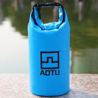 Auto AT6623 Drifting Necessary 1.5L Waterproof Bag for Holding Mobile Phone / Digital Camera