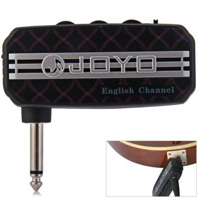 JOYO JA - 03 Mini Guitar Amplifier with English Channel Effect