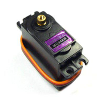 TowarPro MG946R Digital Metal Gear Servo for RC Model Accessories