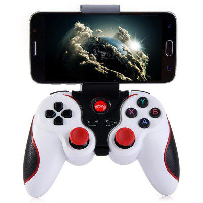 T3 Wireless Bluetooth 3.0 Gamepad Gaming Controller
