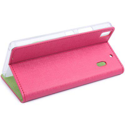 Luxury Wallet Flip Leather Case Stand Cover for Lenovo K3 Note Phone Bags Pouch