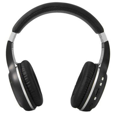 Bluedio H+ Wireless Bluetooth Headset with Mic