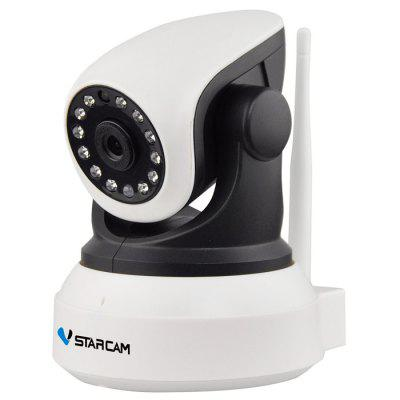 VStarcam C7824WIP HD 720P 1.0MP Plug-and-play IP PTZ WiFi Camera with ONVIF2.0 Multi Stream for Home Security