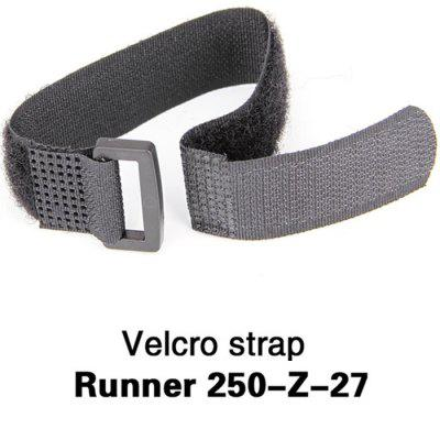 Walkera 250 - Z - 27 Velcro Strap for Runner 250 RC Quadcopter