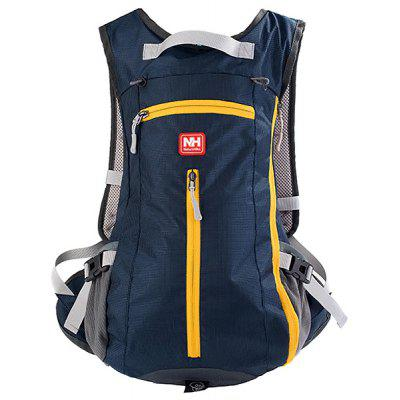 Naturehike 15L Dual Shoulder Backpack for Outdoor Cycling / Travelling / Hiking