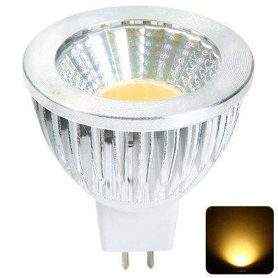 MR16 3W 280Lm COB 2800 - 3300K Soft White LED Spot Bulb ( AC 85 - 265V )