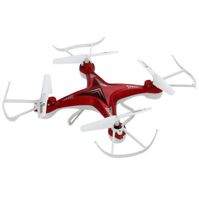 LISHITOYS L6053 Headless Mode 2.4G 4CH RC Quadcopter 6 Axis Gyro 3D Flip UFO One Key Return Aircraft