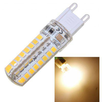 G9 64 SMD 3020 LED 550LM Waterproof LED Corn Lamp ( Warm White )
