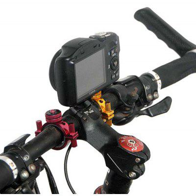 OQsport Aluminium Alloy Camera Clamp