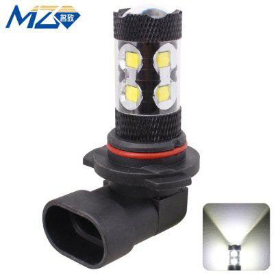 MZ 9005 60W 2700Lm 6500K 12 x SMD 3535 LED Cool White LED Car Fog Light ( Constant Current )
