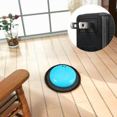 TOKUYI TO-RMS Robotic Mop Sweeper Smart Floor Cleaner Home Supplies - US Plug